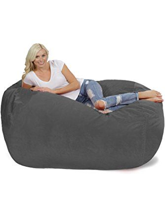 Prime Chill Bag Bean Bags 6 Feet Bean Bag Lounger Large Lemon Camellatalisay Diy Chair Ideas Camellatalisaycom