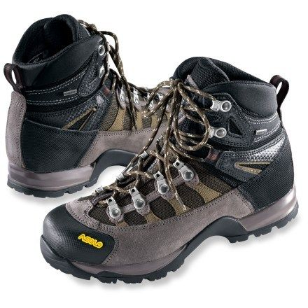 Asolo Stynger GTX Hiking Boots - Women's