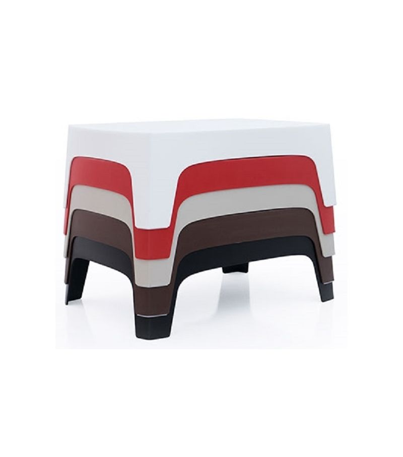 Solid Vondom Coffee Table