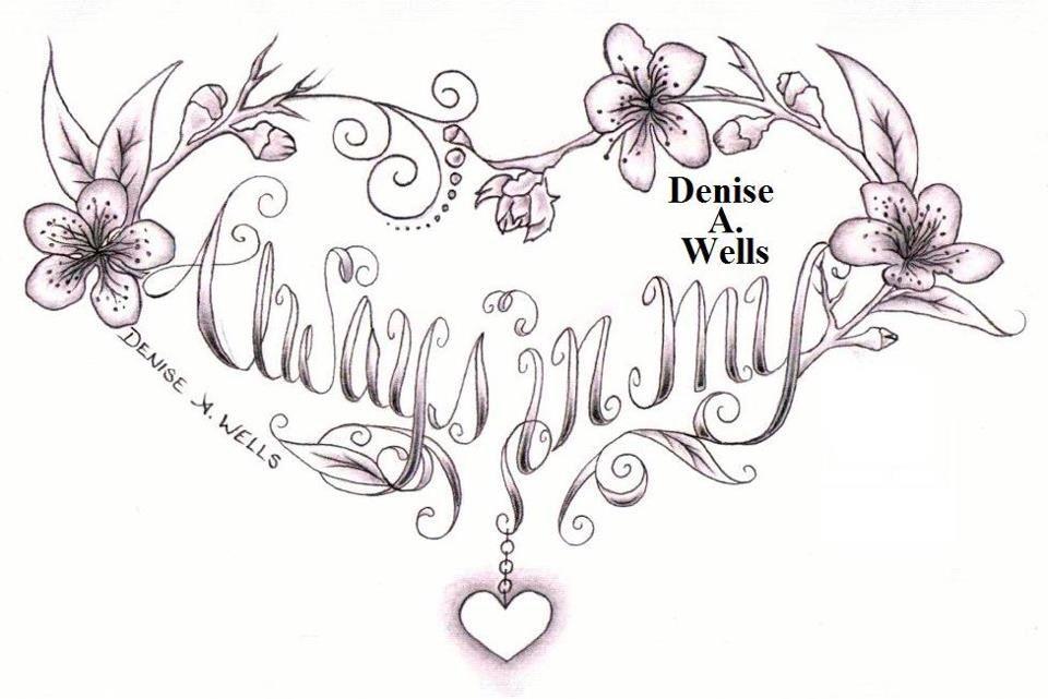 denise wells design tat 39 s i like pinterest wells tattoo and tatto. Black Bedroom Furniture Sets. Home Design Ideas
