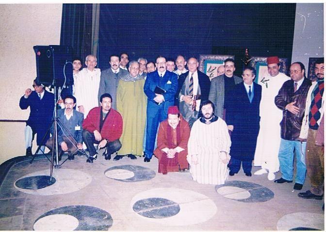 من المهد إلى هذا الحد من المغرب كتب : مصطفى منيغ