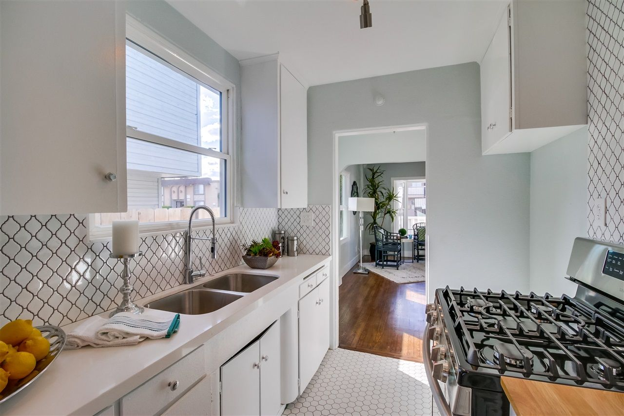 Pin by StageKraft Home Staging and Re on 36th Street, San