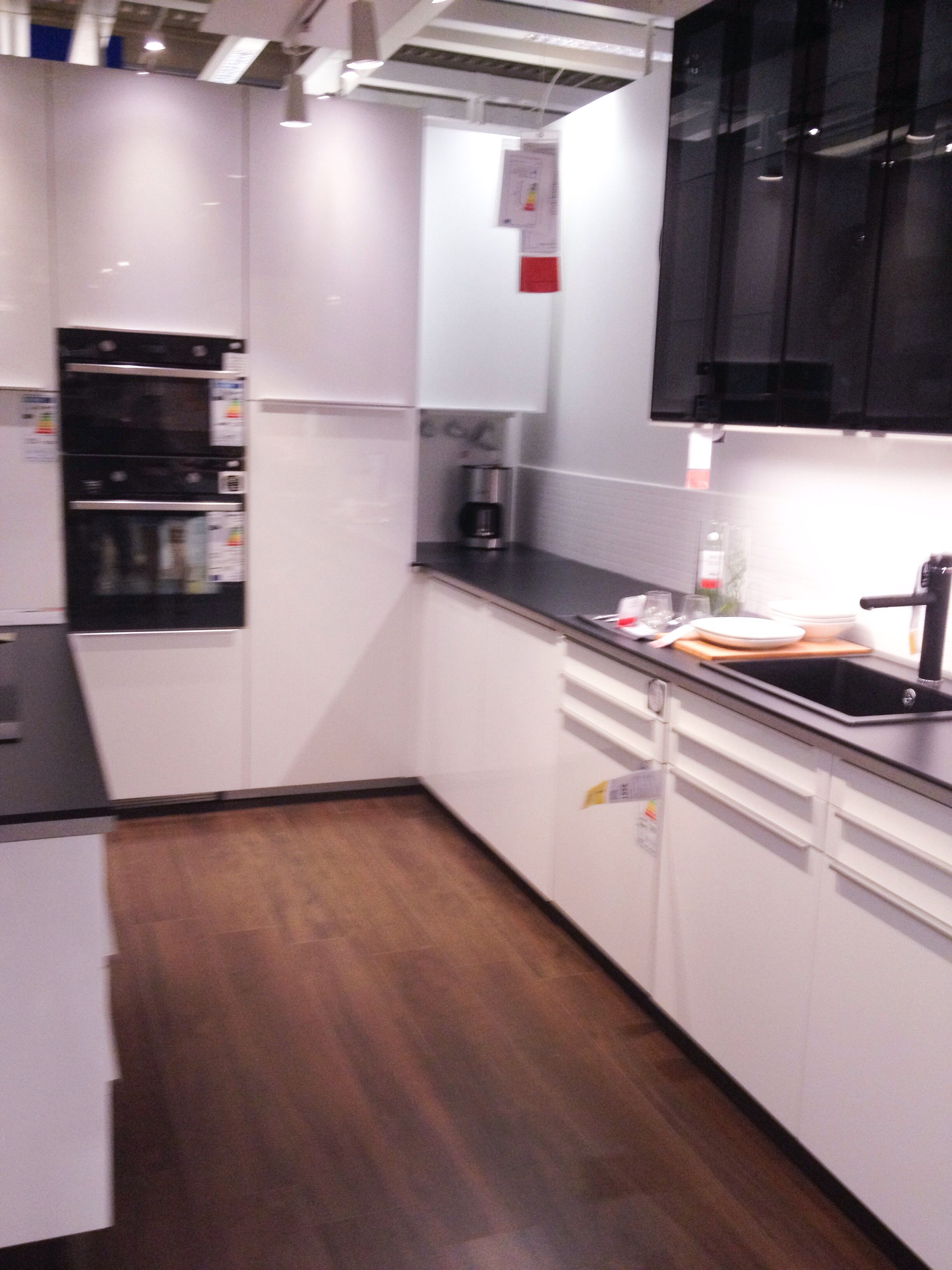 cuisine ringhult ikea montpellier eldh s pinterest id e de cuisine cuisines et relooking. Black Bedroom Furniture Sets. Home Design Ideas