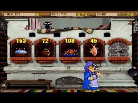 игровые автоматы печки