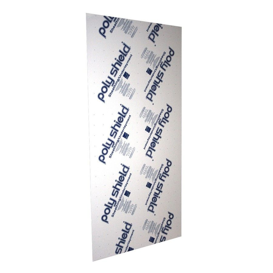 Shop Expanded Polystyrene Foam Board Insulation Common 1 In X 4 Ft X 8 Ft Actual Foam Insulation Board Foam Board Foam Insulation