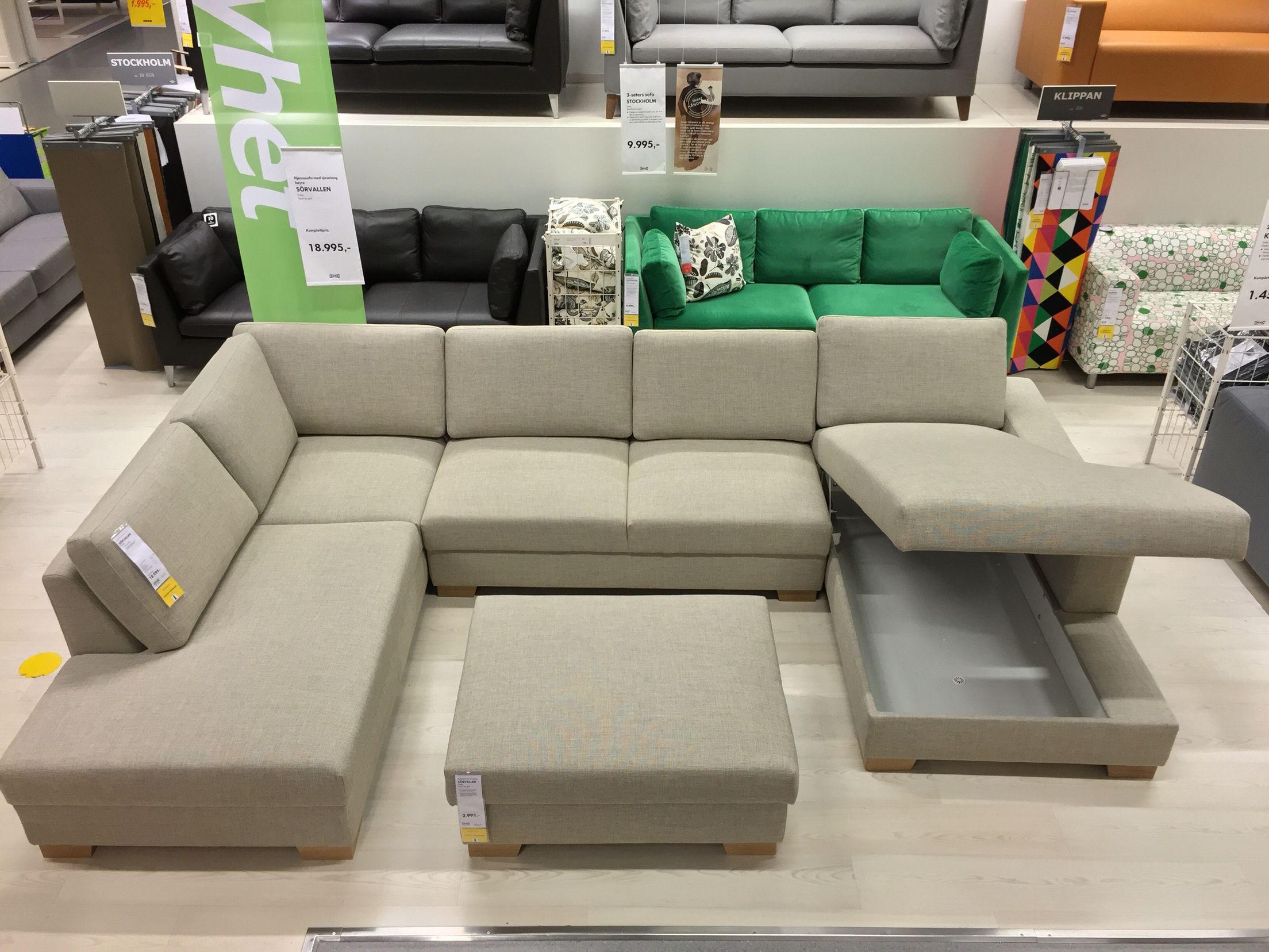 s rvallen er navnet p denne herligheten som du finner p. Black Bedroom Furniture Sets. Home Design Ideas