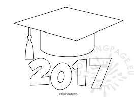 Risultati immagini per graduation clip art 2017