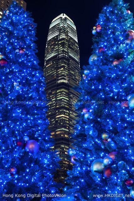 Hong Kong Winterfest Sprinkles Sparkling Christmas Delights (hkdigit