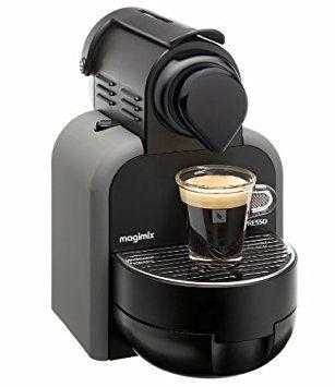 nespresso essenza manual by magimix m100 just grey home coffee rh pinterest com nespresso essenza mini espresso machine manual Discount Nespresso Machine