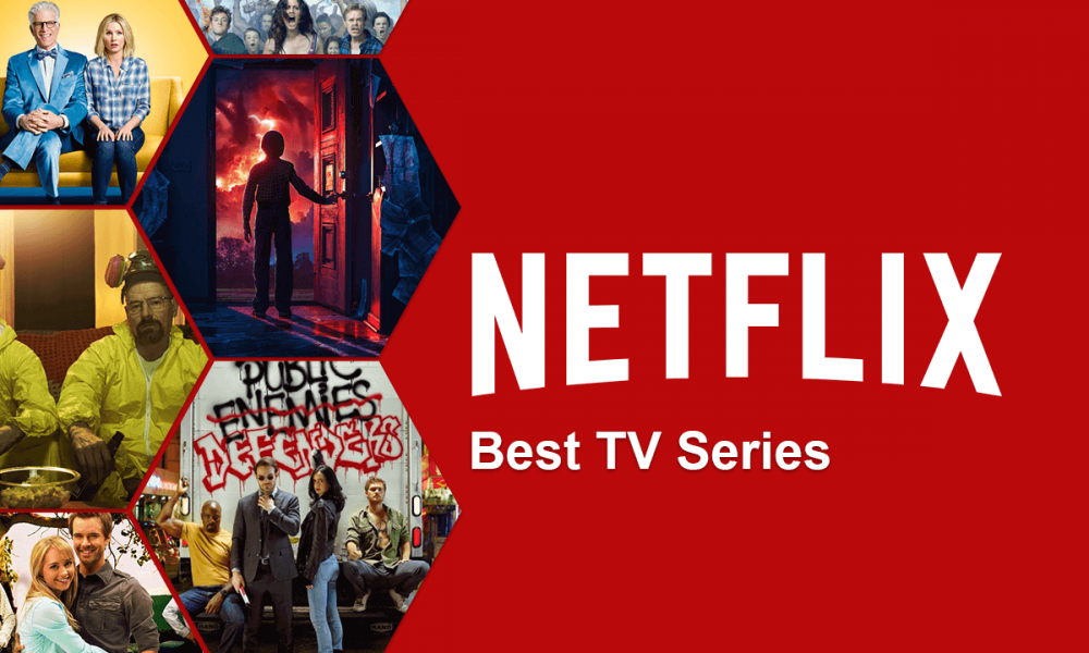 Los actores cuyas carreras revivieron gracias a Netflix
