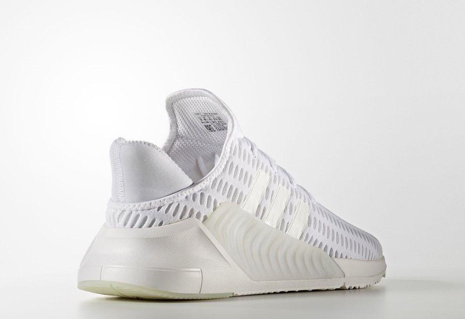 brand new 4400d 95e24 adidas Climacool 0217 White BZ0248e