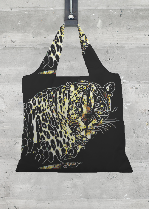 Tote Bag - Whisper by VIDA VIDA uAHUf