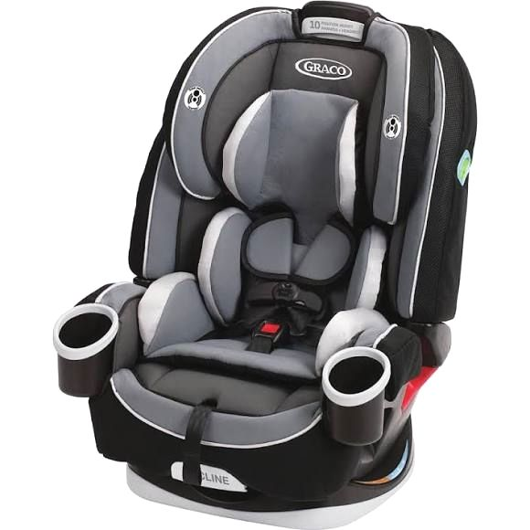 Best Car Seat Ever In My Opinion Graco All One Convertible