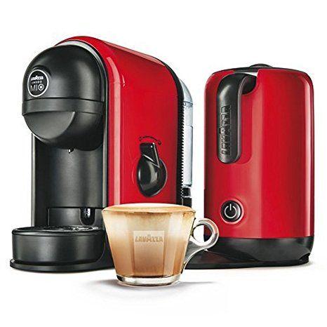 Lavazza 10080949 A Modo Mio Espresso Coffee Maker Machine