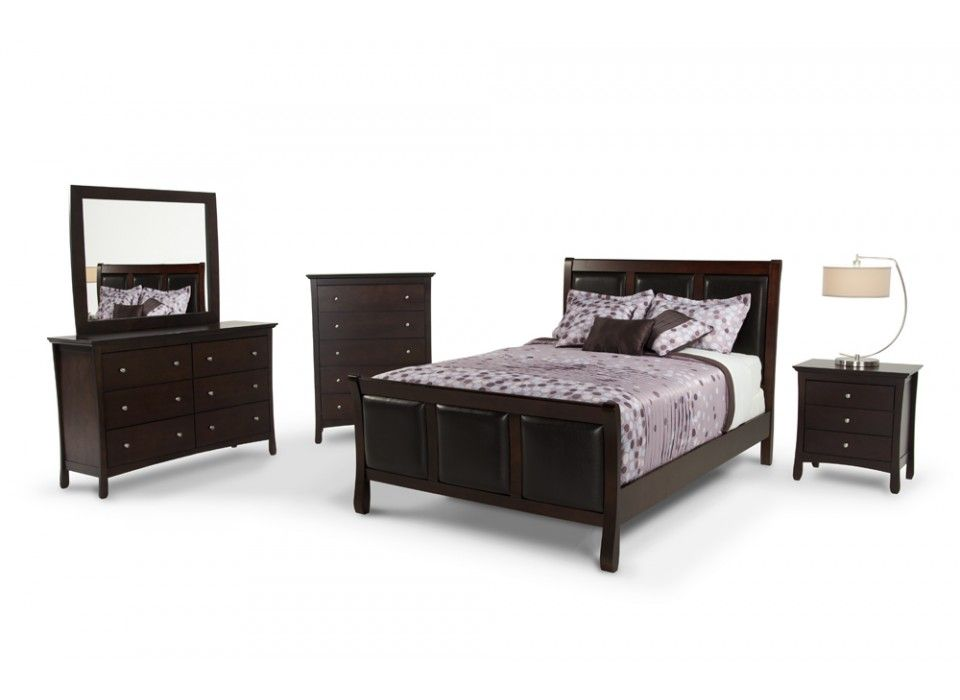 Providence 8 Piece King Bedroom Set | Bob\'s Discount ...