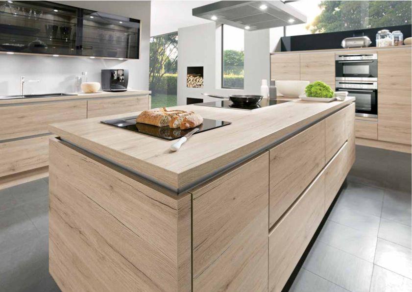 Line N chez Ateccuisine ou nobiliade Cuisine Pinterest Kitchens - nobilia küche online planen