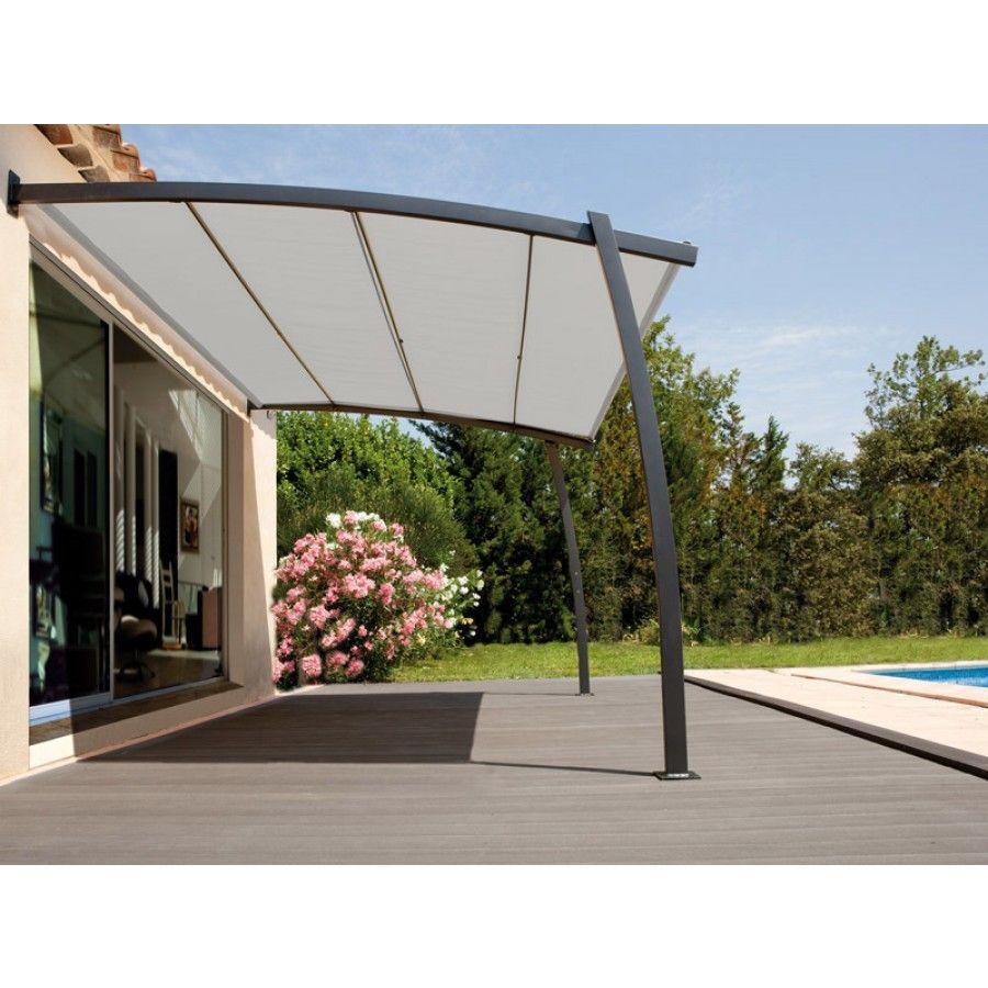 Tonnelle de jardin avec toit retractable | Endroits à visiter en ...