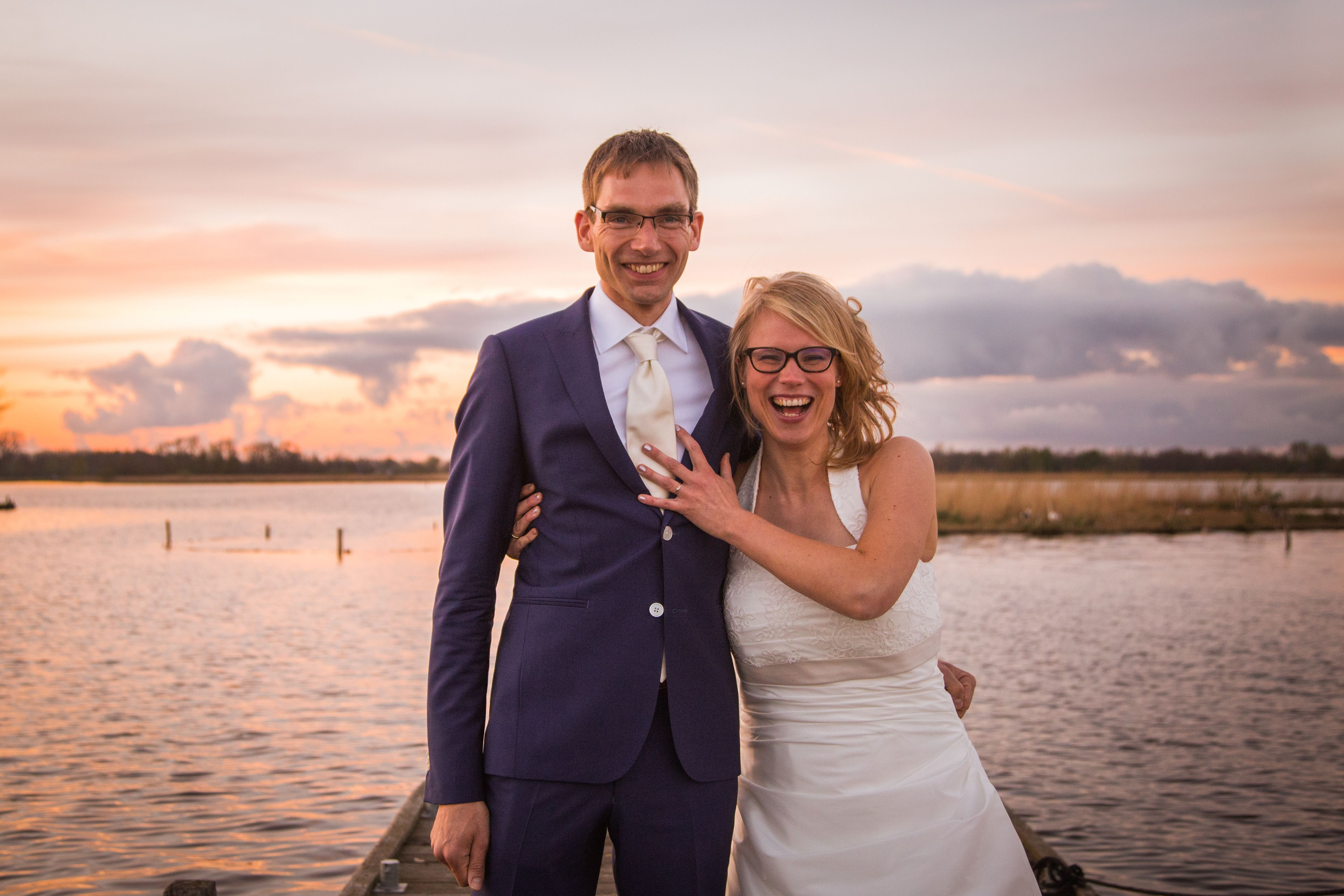 Bruidsfotografie | Bruidsreportage | Bruiloft |  Cnossen Groningen