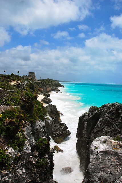 Tulum, Mexico- cant wait for July!!