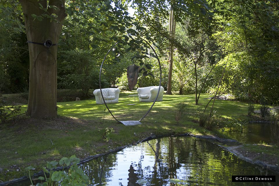 Une Escapade Au Jardin Des Plumes Restaurant Hotel A Giverny