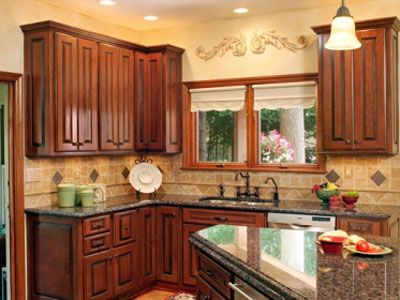Charming Get Beautiful U0026 Best Quality Kitchen Refacing, Custom Kitchen Cabinet, Bath  Remodeling, Countertops U0026 Tile At Kitchen Solvers Of La Crosse, WI.