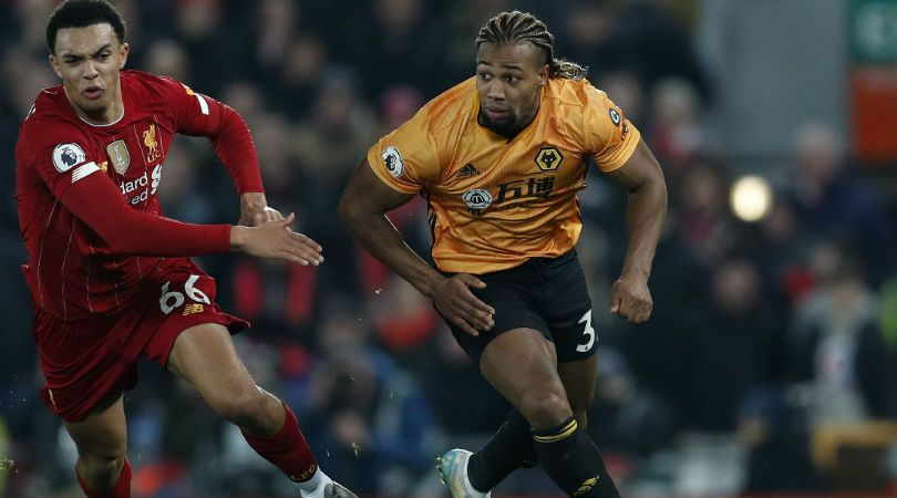 Barcelona Graduate Adama Traore Says Joining Real Madrid Wouldn T Be A Problem Fourfourtwoc In 2020 Manchester United Chelsea Manchester City Wolverhampton Wanderers