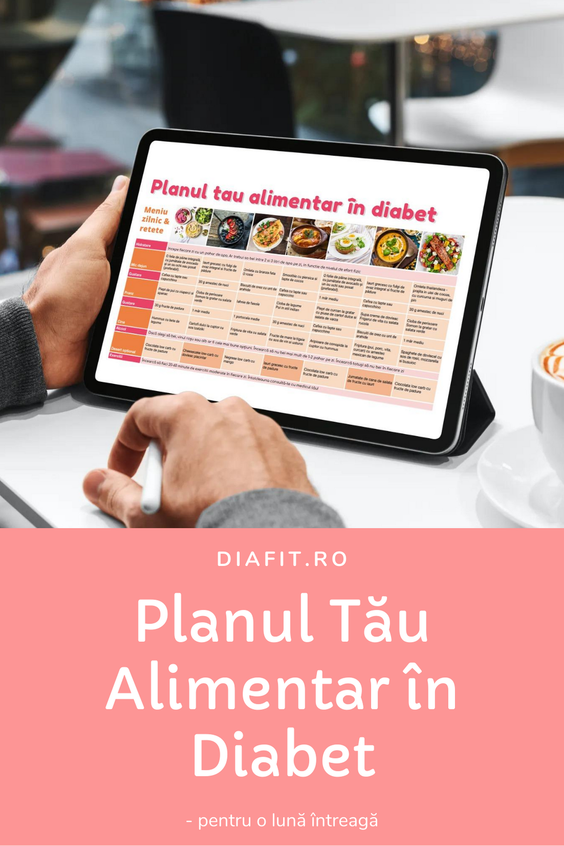 plan de alimentatie pentru diabetici)