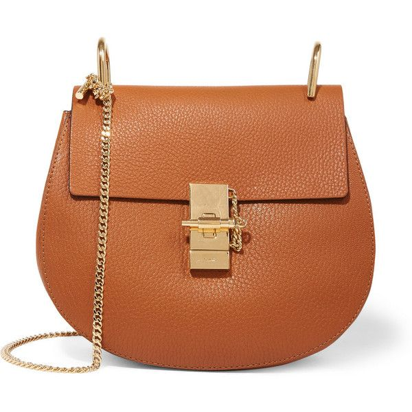 Drew shoulder bag - Brown Chlo xF62vlq4Qu