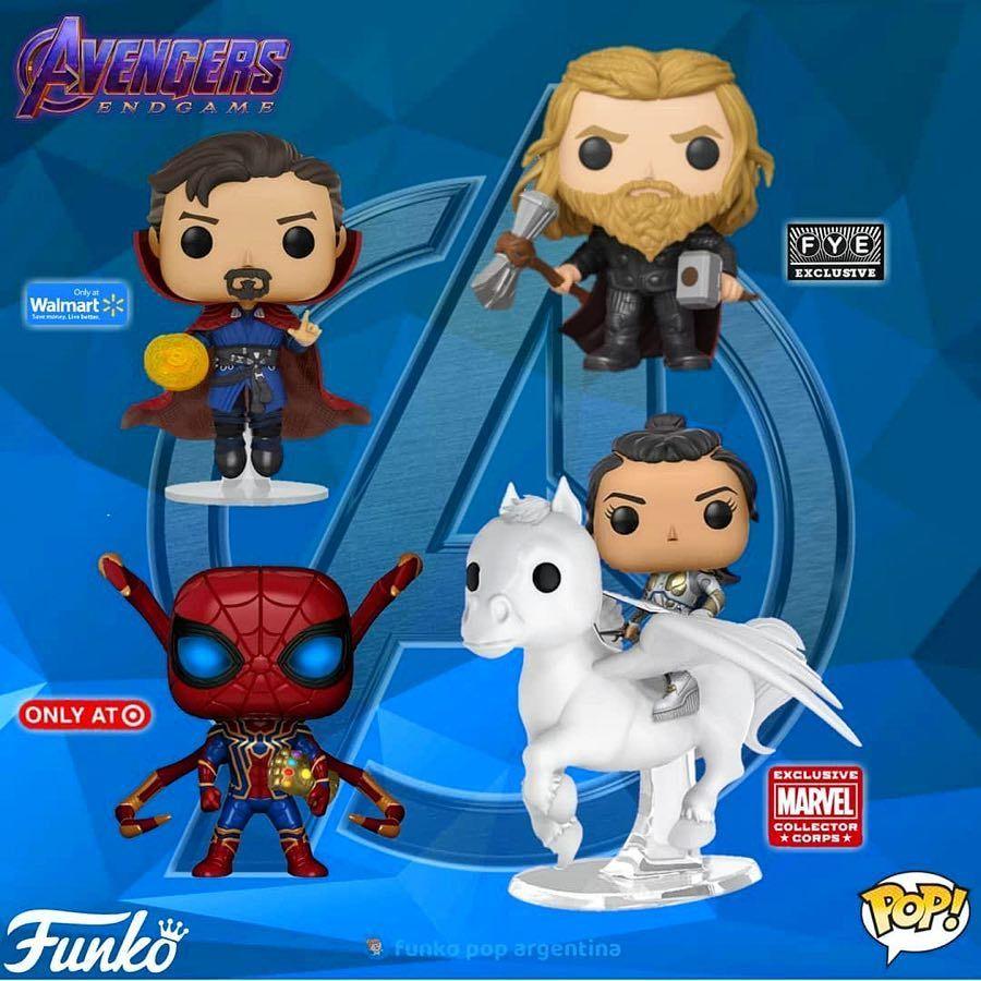Pop O Clock Funko News On Instagram Avengers Endgame Pop Concepts What Endgame Pops Would You Like Funko Pop Spiderman Funko Pop Avengers Funko Pop Dolls