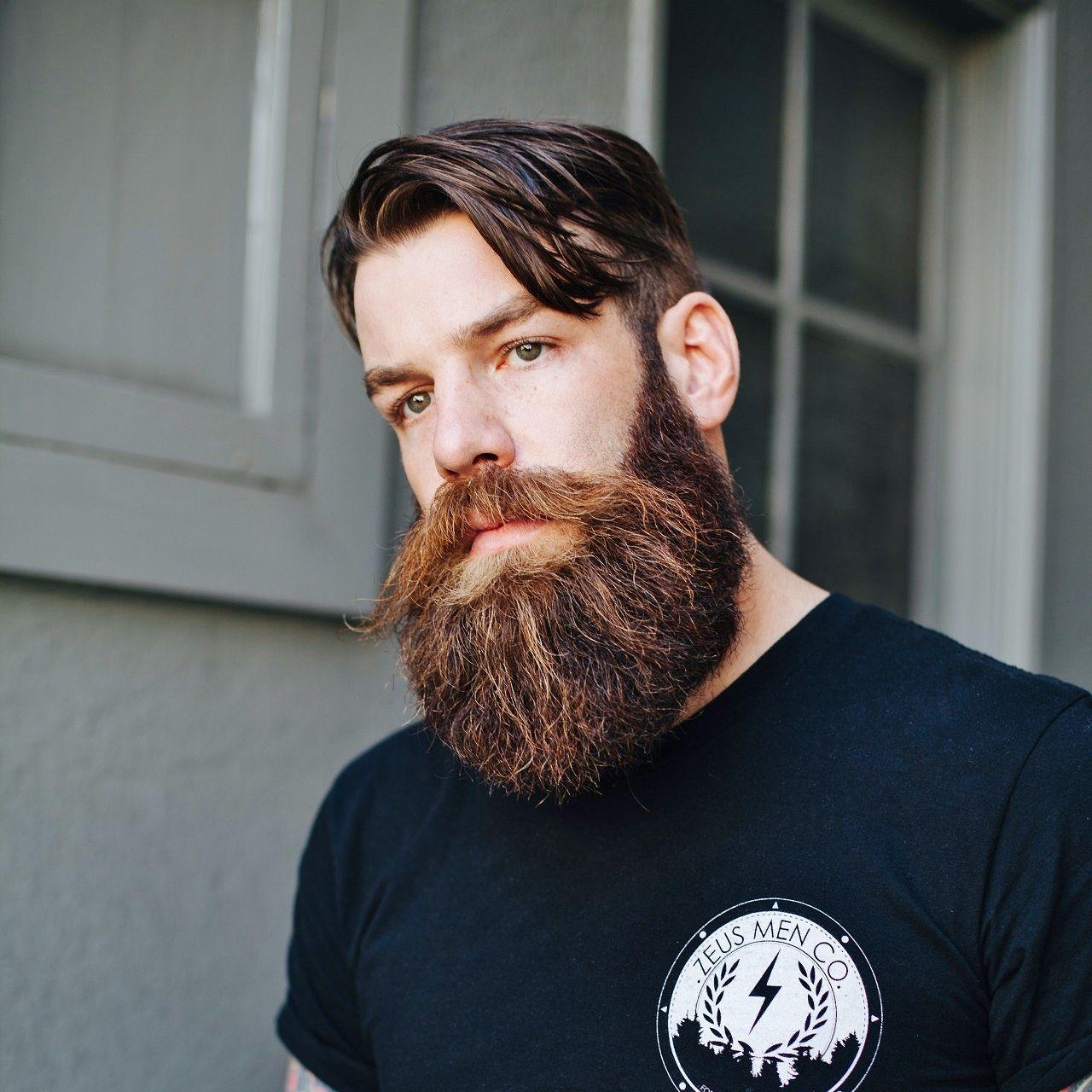 Amazing Beard Styles From Bearded Men Worldwide Amazing