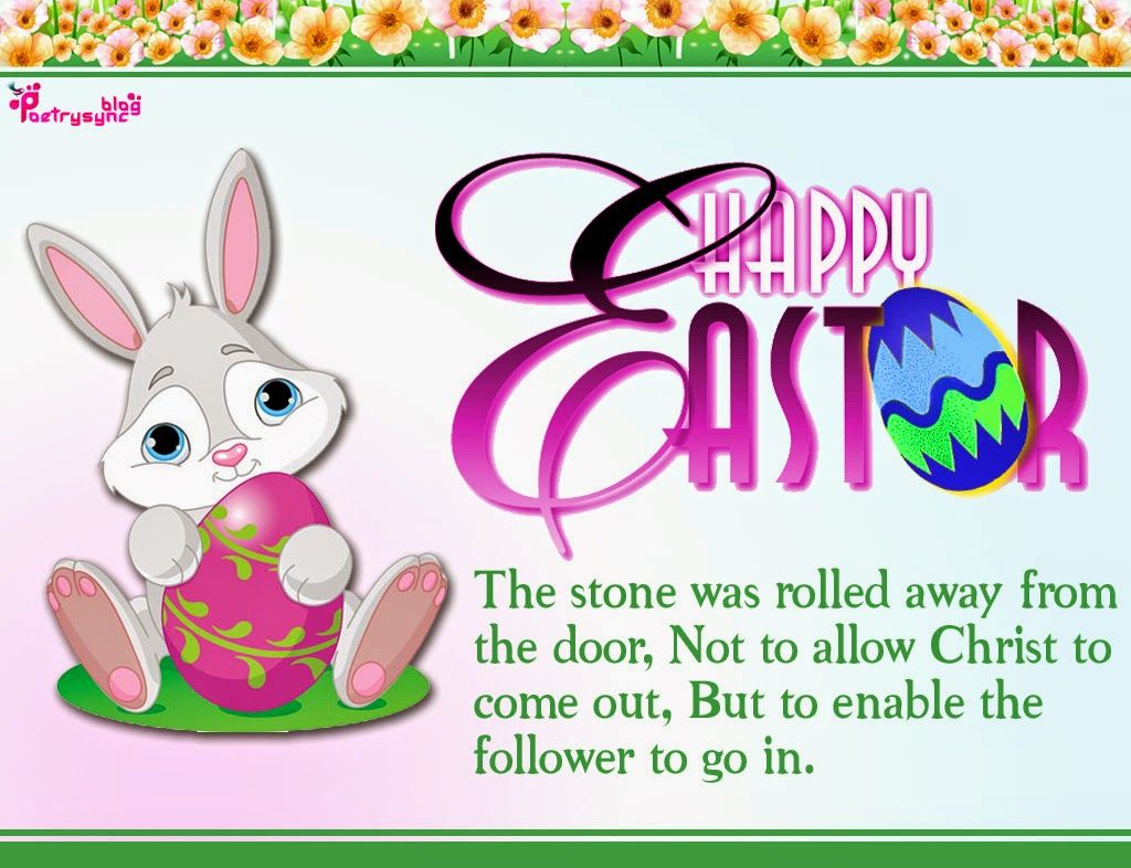Happy easter messages happy easter sunday wishes sms messages with happy easter messages happy easter sunday wishes sms messages with greetings pictures kristyandbryce Choice Image