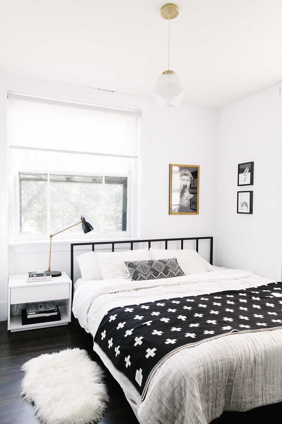 Amy S 600 Square Feet Of Eclectic And Modern Charm