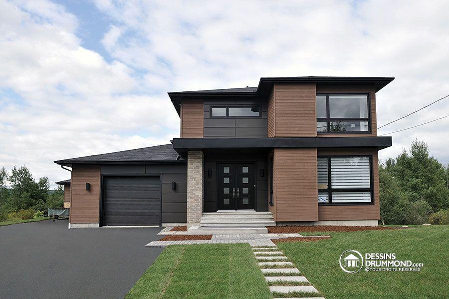Jetez un coup d\u0027oeil à cette superbe propriété à vendre à Sherbrooke - echangeur air air maison