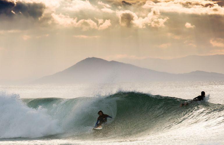 Hossegor le hawai de l 39 europe voyages pinterest landes surf et oc an atlantique - Office du tourisme hossegor ...