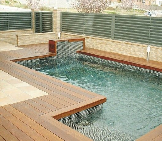 Piscina obra gresite piscinas pinterest piscinas for Empresas de piscinas