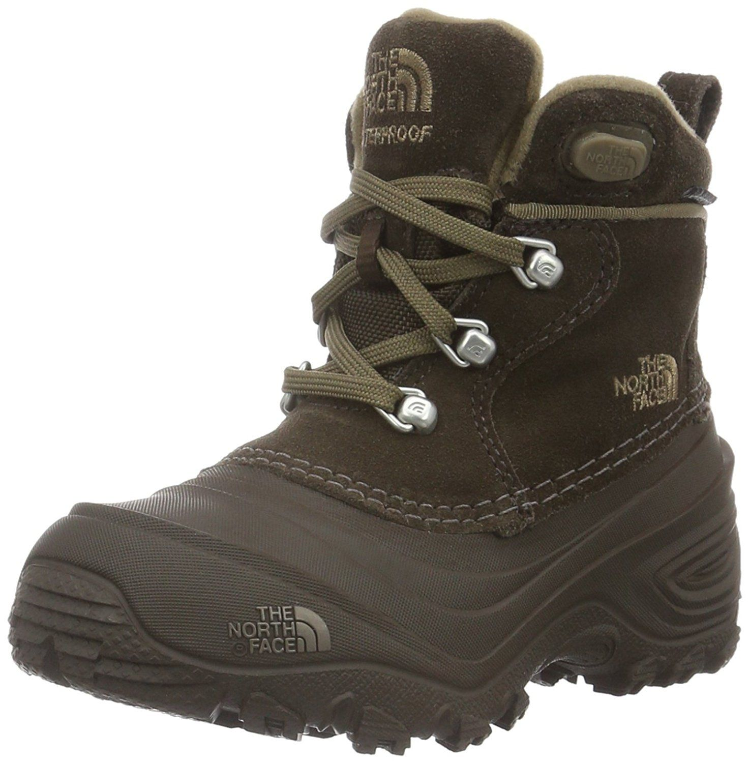 The North Face Kids Chilkat Lace Ii Toddler Little Big For