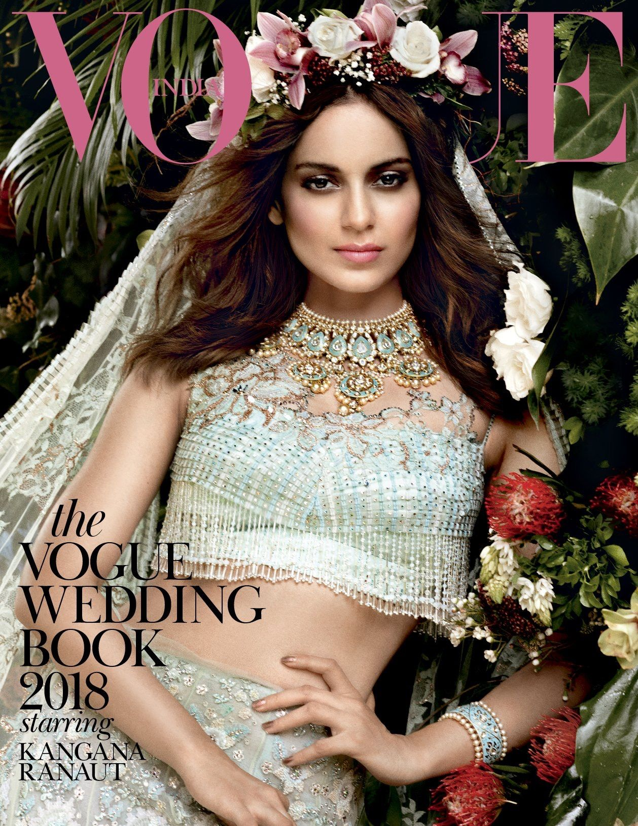 Pin By Joie On Vogue Wedding Magazine Cover Vogue Magazine Covers Vogue Magazine