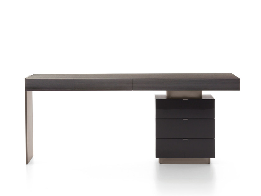 Writing Desk Carson Collection By Minotti