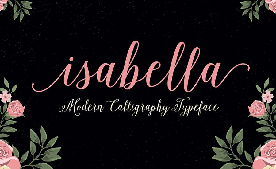 100 beautiful script brush & calligraphy fonts calligraphy fonts