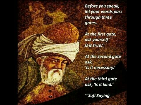 Pin by Ismail Mayet on be inspired. | Sufi, Rumi love ...