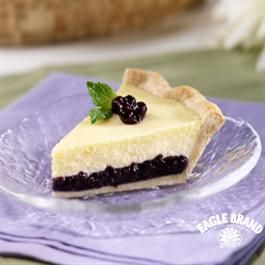 Blueberry Cheesecake Pie Cheesecake Recipes Desserts Blueberry Cheesecake