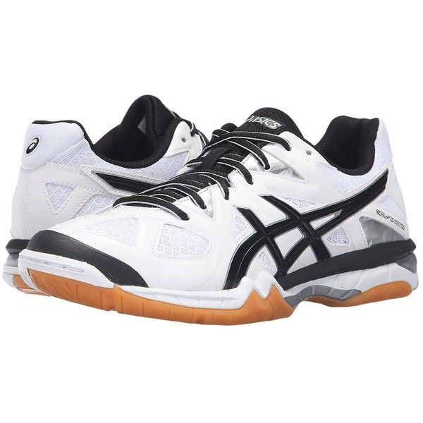 asics damen volleyballschuh - gel tactic w