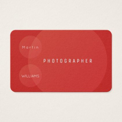 Round circle template pattern red rounded business card business cards reheart Choice Image