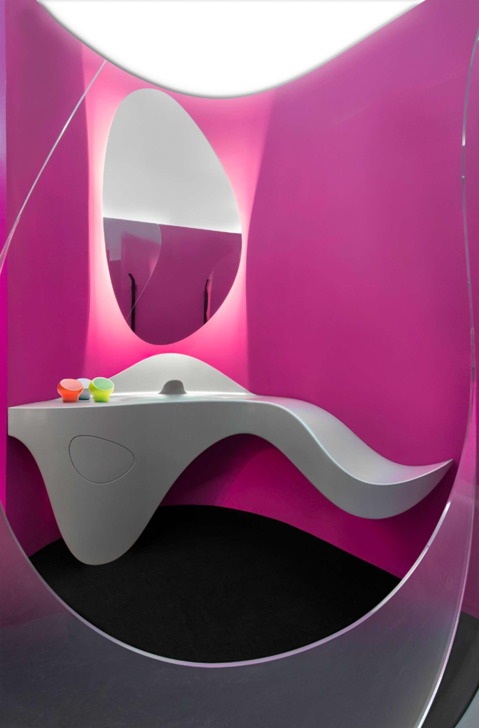 karim rashid bathroom | design | pinterest | karim rashid, kids