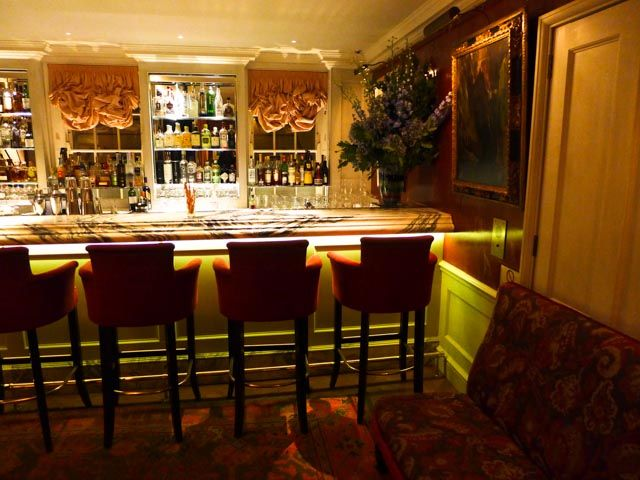 5 Hertford Street The Most Exclusive Member Club In London Bar