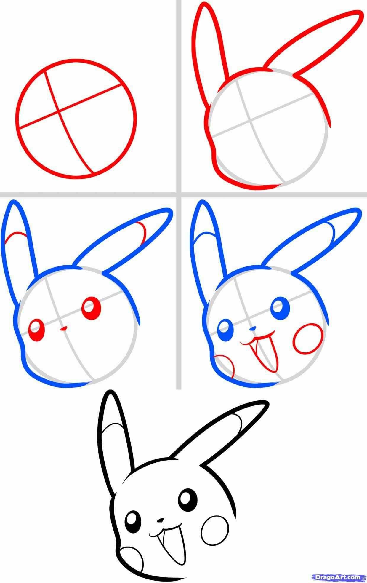 50 Learn to Draw Anime Wf1l di 2020 Cara menggambar