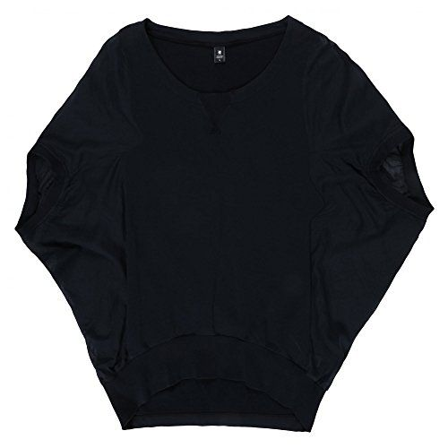 European Culture Cotton Sweat Top 14 Navy Navy