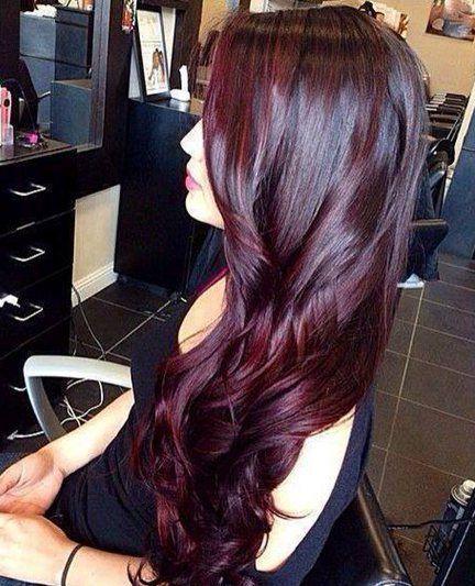 hair styles for long hair wavy hairstyles