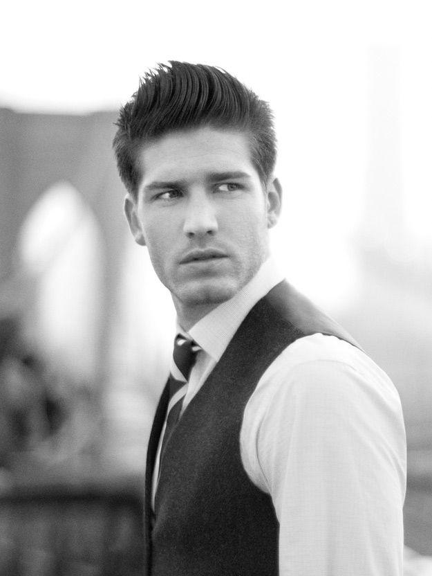 American Crew men\'s hairstyle trends | Men\'s Hairstyles ...