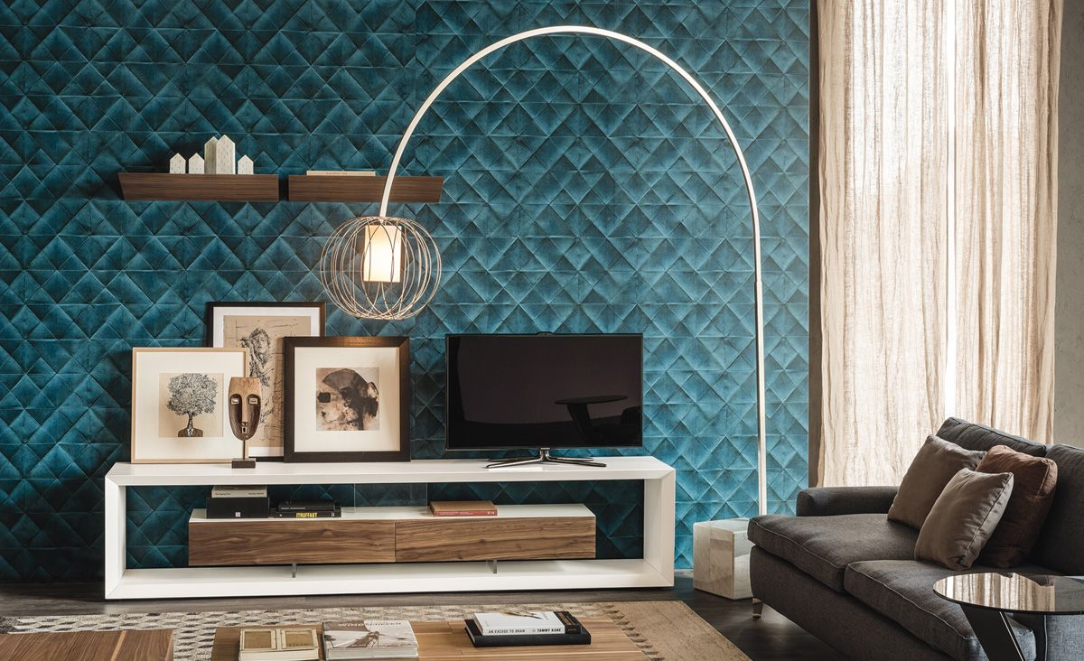 Boxer TV Cabinet by Cattelan Italia | Cattelan Italia Furniture ...